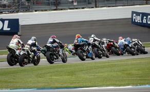 MotoGP Indianapolis 2015 Bild 5