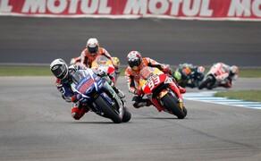 MotoGP Indianapolis 2015 Bild 6