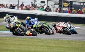 MotoGP Indianapolis 2015 Bild 7