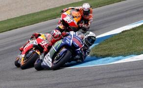 MotoGP Indianapolis 2015 Bild 8