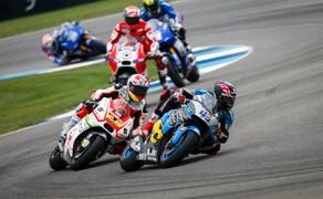 MotoGP Indianapolis 2015 Bild 9