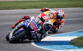MotoGP Indianapolis 2015 Bild 10