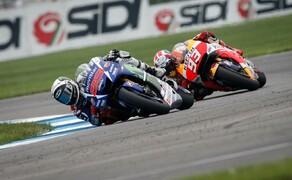 MotoGP Indianapolis 2015 Bild 11