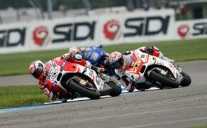 MotoGP Indianapolis 2015 Bild 12