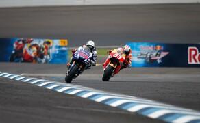 MotoGP Indianapolis 2015 Bild 15