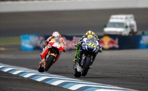 MotoGP Indianapolis 2015 Bild 16