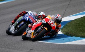 MotoGP Indianapolis 2015 Bild 17