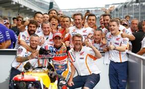 MotoGP Indianapolis 2015 Bild 20