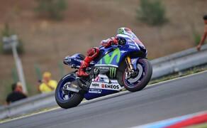 MotoGP Brünn 2015 Bild 1