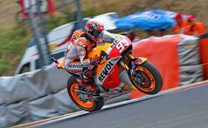 MotoGP Brünn 2015 Bild 8