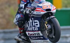 MotoGP Brünn 2015 Bild 10