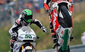 MotoGP Brünn 2015 Bild 12