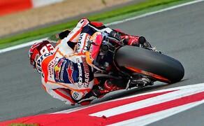 MotoGP Silverstone 2015 Bild 3