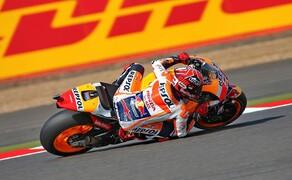MotoGP Silverstone 2015 Bild 4