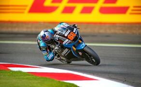 MotoGP Silverstone 2015 Bild 12