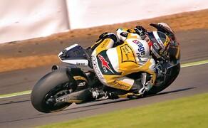 MotoGP Silverstone 2015 Bild 5