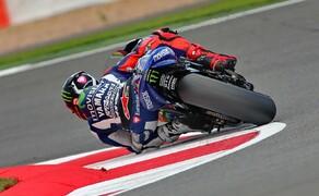 MotoGP Silverstone 2015 Bild 7