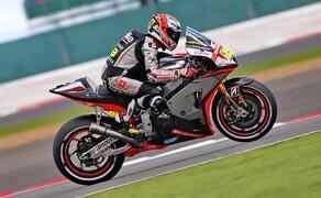MotoGP Silverstone 2015 Bild 10