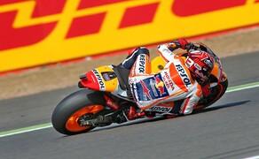 MotoGP Silverstone 2015 Bild 15