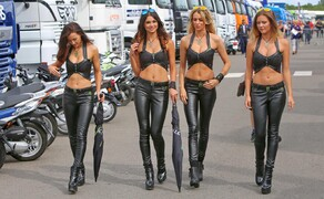 MotoGP Silverstone 2015 Bild 17