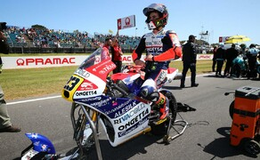 MotoGP Phillip Island Bild 11