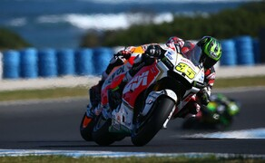 MotoGP Phillip Island Bild 16