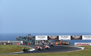 MotoGP Phillip Island Bild 17