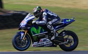MotoGP Phillip Island Bild 7