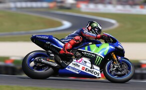 MotoGP Phillip Island Bild 6