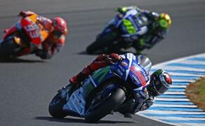 MotoGP Phillip Island Bild 4