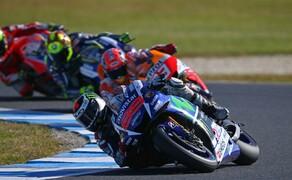 MotoGP Phillip Island Bild 5