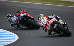 MotoGP Phillip Island Bild 9