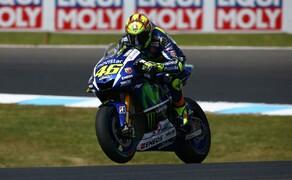 MotoGP Phillip Island Bild 2