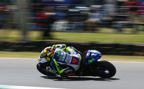 MotoGP Phillip Island Bild 3