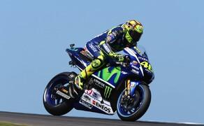 MotoGP Phillip Island Bild 10