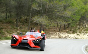 polaris slingshot test 2016. Black Bedroom Furniture Sets. Home Design Ideas