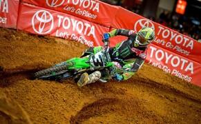Supercross Atlanta 2016 Bild 4