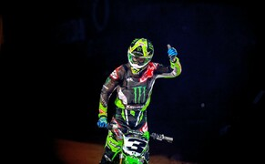 Supercross Atlanta 2016 Bild 7