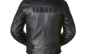 Yamaha Bekleidung 2016 - MT-Kollektion Riding Gear Bild 18