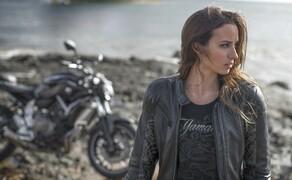 Yamaha Bekleidung 2016 - MT-Kollektion Riding Gear Bild 1