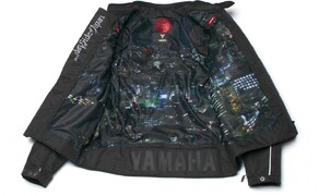 Yamaha Bekleidung 2016 - MT-Kollektion Riding Gear Bild 10
