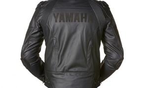 Yamaha Bekleidung 2016 - MT-Kollektion Riding Gear Bild 12