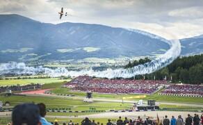Formel-1-Spektakel mit einmaligen Erlebnissen in Spielberg Bild 2