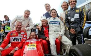 Formel-1-Spektakel mit einmaligen Erlebnissen in Spielberg Bild 5