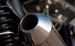 Shopping-Queen Honda CX500/8 Bild 4
