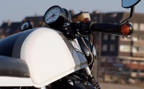 Shopping-Queen Honda CX500/8 Bild 10