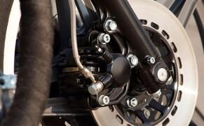 Shopping-Queen Honda CX500/8 Bild 13