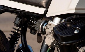 Shopping-Queen Honda CX500/8 Bild 20