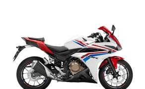 10 Motorräder mit niedriger Sitzhöhe 2016 Bild 4 Honda CBR500R, 790 mm
