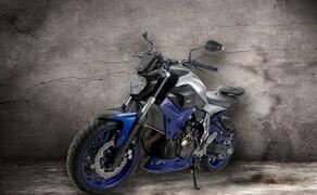 ABM Teile für die Yamaha MT-07 Bild 1